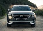 фото новая Mazda CX-9 2016-2017 (вид спереди)