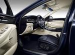 фото салон Hyundai Genesis G90 2016-2017 место водителя