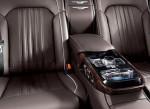 картинки салон Hyundai Genesis G90 2016-2017 задние кресла