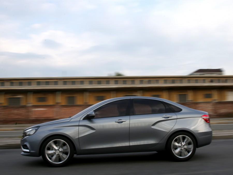 Какие новшества приготовил АвтоВАЗ в Лада Веста 2016-2017?