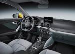 картинки салон Audi Q2 2016-2017 года