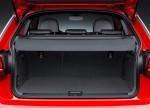 фото багажник Audi Q2 2016-2017 года