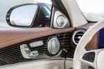 фотографии салон Mercedes-Benz E-Class (W213) 2016-2017 года
