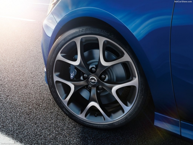Крутые колесные диски