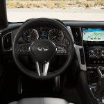 Компания из Японии выпустила новое купе Infiniti Q60 2017-2018 премиум-класса