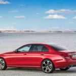 Mercedes-Benz E-Class 2017-2018 — знакомая модель с новой начинкой