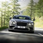 Bentley Continental Supersports 2017-2018: самый скоростной автомобиль из ассортимента бренда