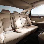 Hyundai Grandeur 2017-2018 вышел в шестом поколении