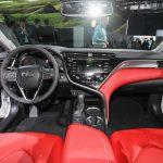 Toyota Camry 2017-2018: выпуск нового поколения