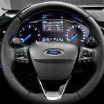 Новый Ford Fiesta 2017-2018: самый современный городской хэтчбек