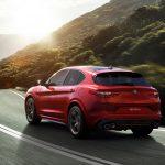 Alfa Romeo Stelvio 2017-2018 в новом кузове комплектации, цены, фото, технические характеристики и видео тест драйв