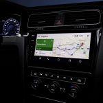 Volkswagen Golf 2017-2018 в новом кузове комплектации, цены, фото, технические характеристики и видео тест драйв