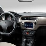 Citroen C-Elysee 2017-2018: выход второго поколения