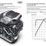 Audi SQ5 2017-2018: «заряженная» версия модели Q5