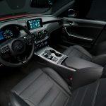 Kia Stinger 2017-2018: самая мощная модель в ассортименте Киа