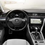 Volkswagen Arteon 2017-2018: флагманская новинка из Германии