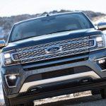 Ford Expedition 2017-2018: четвертое поколение американского вседорожника