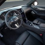Infiniti Q50 2017-2018 в новом кузове комплектации, цены, фото, технические характеристики и видео тест драйв