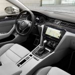 Volkswagen Arteon 2017-2018 в новом кузове комплектации, цены, фото, технические характеристики и видео тест драйв
