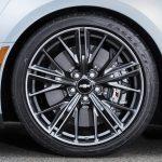 Новинка Chevrolet Camaro ZL1 2017-2018 с мощным агрегатом