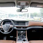 Zotye T600 Coupe 2017-2018 — знакомая модель в новом исполнении