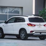 Mitsubishi ASX 2017-2018: небольшое обновление знаменитого японца