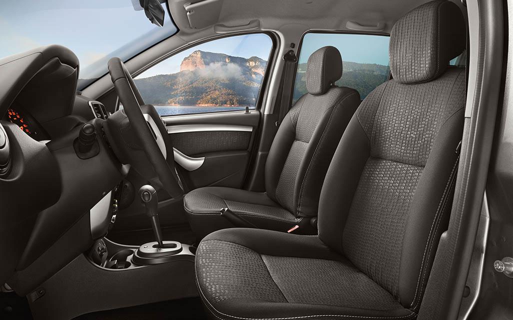 Nissan Terrano 2017 в новом кузове: цены, комплектации и фото