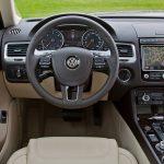Volkswagen Touareg 2017-2018: новинка из Вольфсбурга
