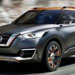 Nissan Juke 2017-2018: самый необычный кросс пережил рестайлинг