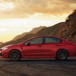 Subaru WRX 2017-2018 в новом кузове комплектации, цены, фото, технические характеристики и видео тест драйва