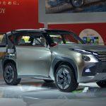Mitsubishi Pajero 2017-2018: знакомый вседорожник в новом исполнении