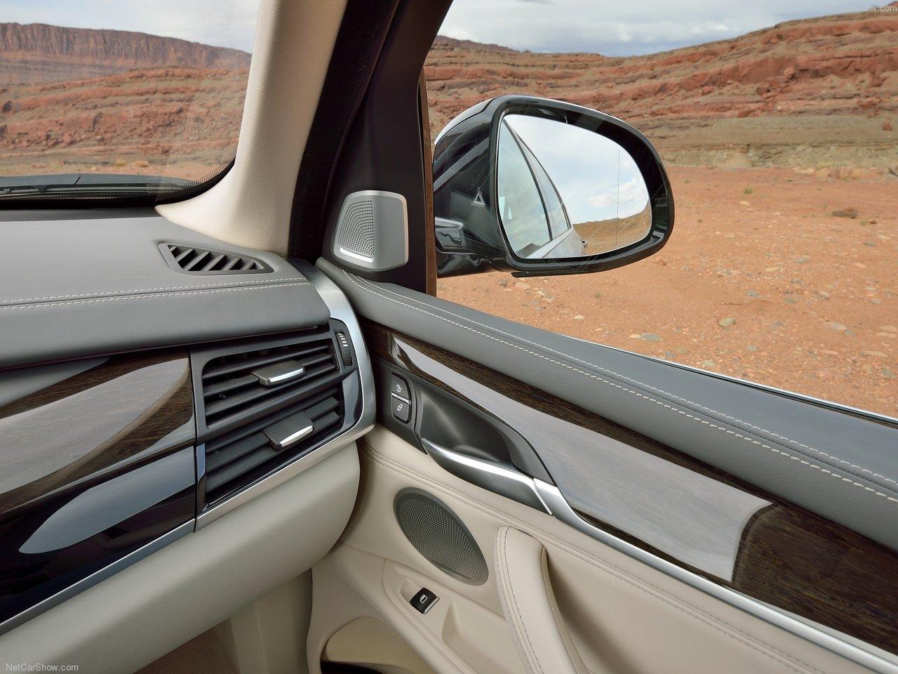 БМВ Х5 2018 — комплектации, цены, фото и характеристики