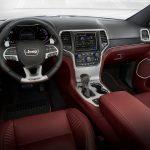 Джип Гранд Чероки 2018 в новом кузове цены, комплектации, фото, випдео тест-драйв
