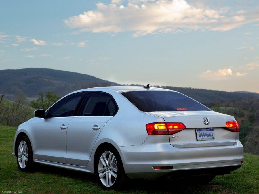 Volkswagen Jetta 2018 — комплектации, цены, фото и характеристики