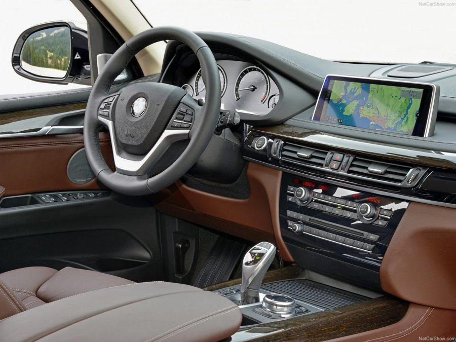 БМВ Х5 2018 в новом кузове, цены, комплектации, фото, видео тест-драйв