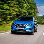 Ниссан Кашкай 2018 новый кузов, цены, комплектации, фото, видео тест-драйв