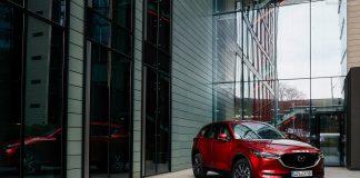 Mazda CX 5 2018 модельного года: цены, комплектации, фото и характеристики
