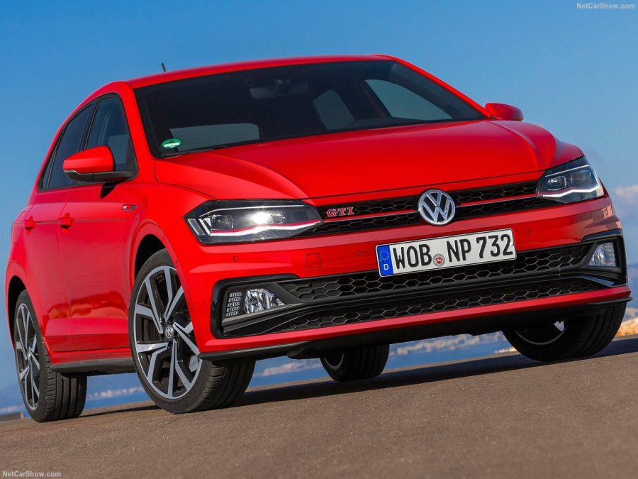 В Германии начались продажи нового поколения Volkswagen Polo GTI