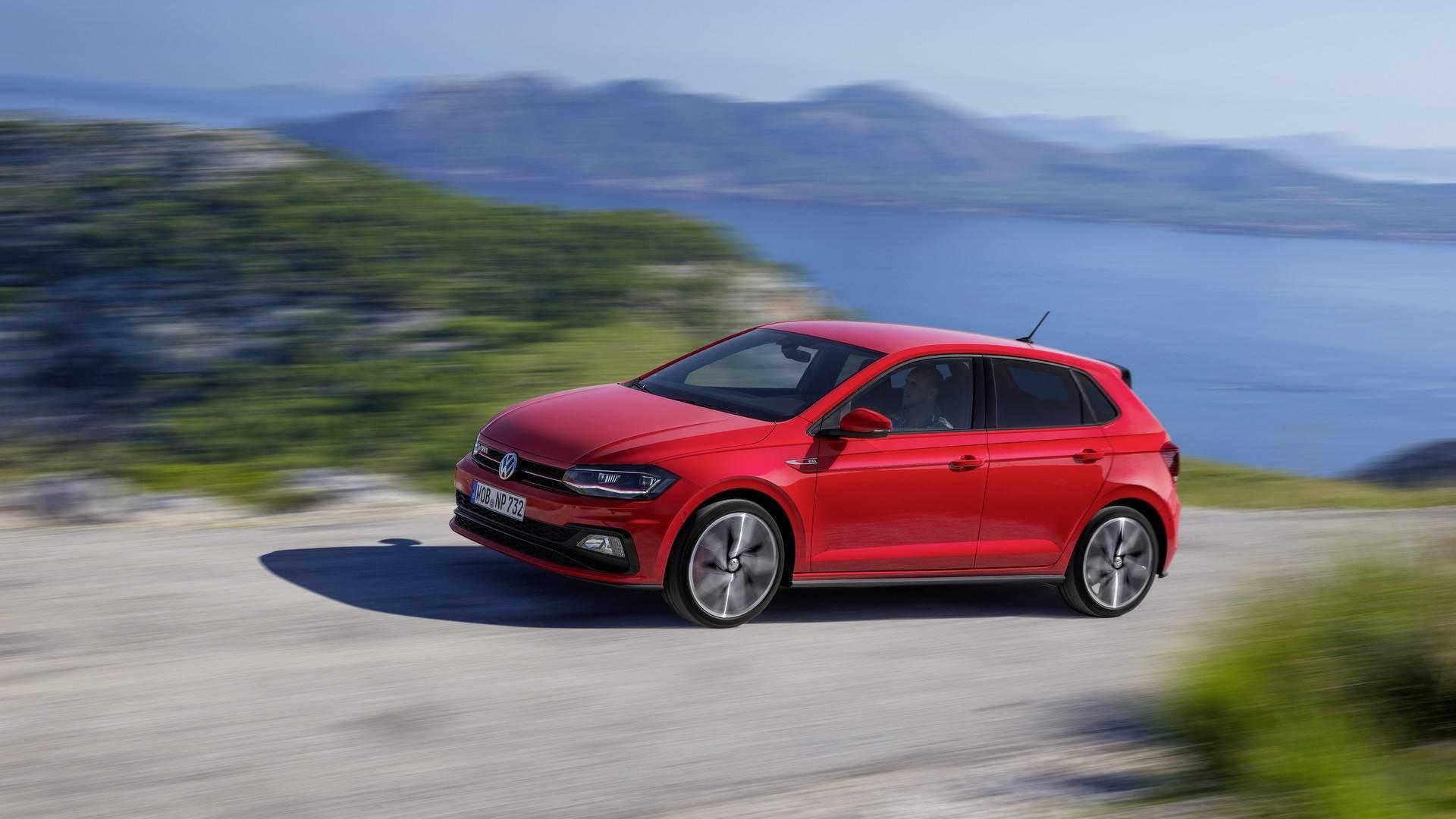 Особенности Volkswagen Polo GTI Performance Edition