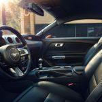 Форд Мустанг 2018 в новом кузове, цены, комплектации, фото, видео тест-драйв