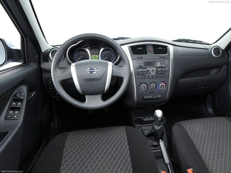 Datsun on-DO 2018 — комплектации, цены и фото