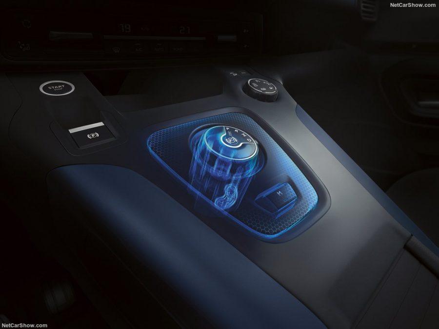 Peugeot Rifter 2019 — комплектации, цены и фото