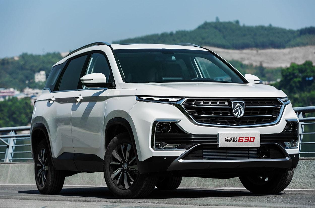 Уже поступил в продажу «соперник» автомобиля Hyundai Creta