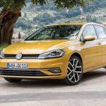 Volkswagen Golf 2018 - комплектации, цены, фото и характеристики