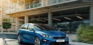 Kia Ceed 2019 - комплектации, цены, фото и характеристики