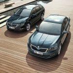 Skoda Octavia 2018 модельного года: цены, комплектации, фото и характеристики
