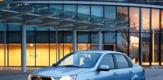 Datsun on-DO 2018 - комплектации, цены и фото