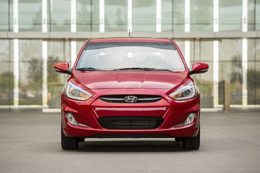 Hyundai Solaris 2018 — комплектации, цены и фото