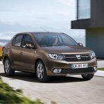 Renault Logan 2018: комплектации, цены и фото