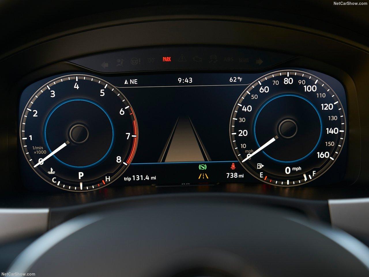 Фольксваген Пассат 2018 в новом кузове цены комплектации фото видео тест-драйв